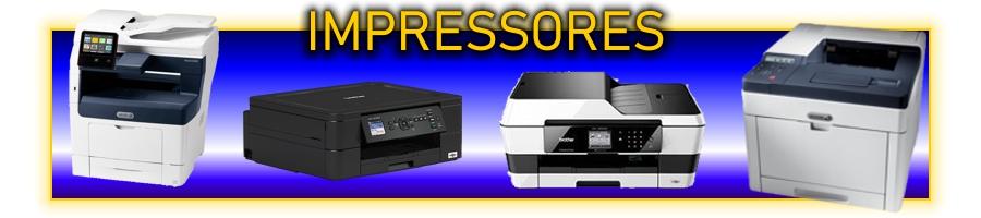 Equips d'impressió en tinta o tòner làser. Multifuncions i impressores en negre i a tot color.