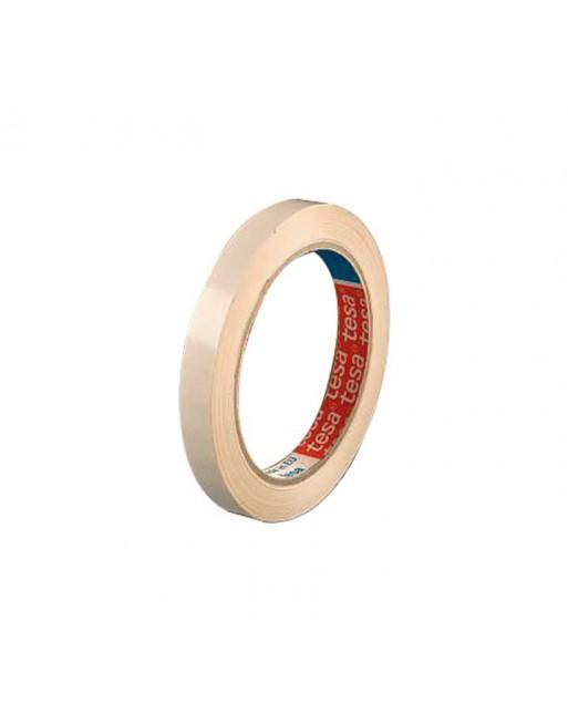 TESA CINTA PVC COLOR 12MMx66M BLANCO - 04204-00086-00