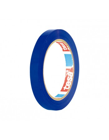 TESA CINTA PVC COLOR 12MMX66M AZUL - 04204-00087-00