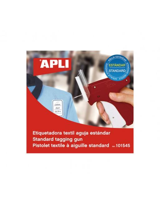 APLI ETIQUETADORA TEXTIL ESTANDAR - 101545
