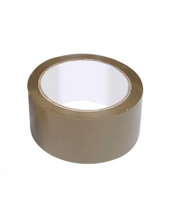 MMC ROLLO PRECINTO PVC MARRON 48X66 - 11591