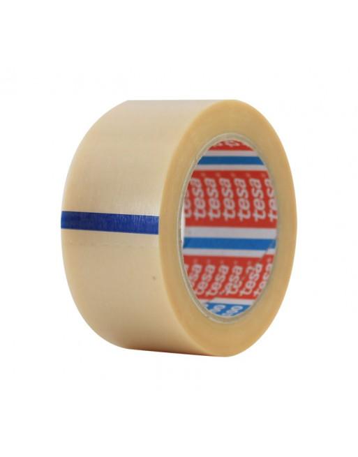 TESA CINTA EMBALAJE PVC TRANPARENTE 50X66 041 00-00227- - 04100-00227-00