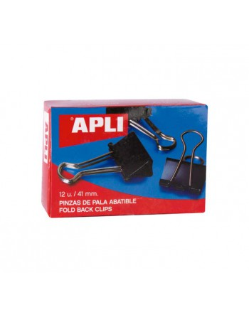 APLI 12 PINZA PALA ABATIBLE 41MM - 11951