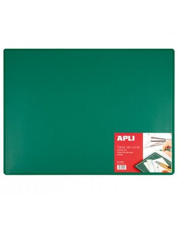 APLI TABLA DE CORTE 900X600X2MM PVC - 13563