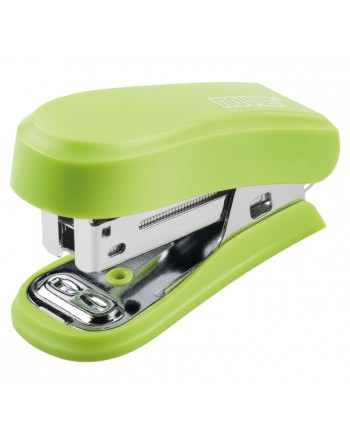 NOVUS BLISTER GRAPADORA MINI VERDE+GRAPAS - 020-1909