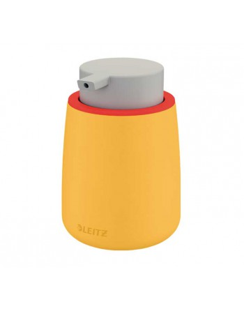 LEITZ DISPENSADOR DE LÍQUIDO COSY 300ML AMARILLO 54040019