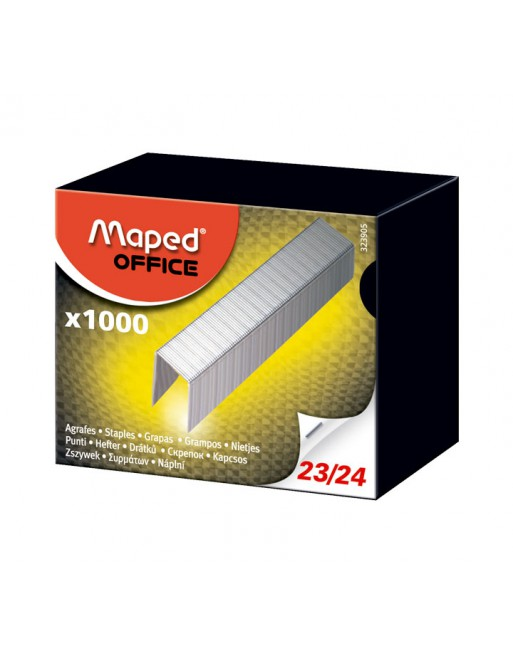MAPED 1000 GRAPAS Nº23/24 - 323905