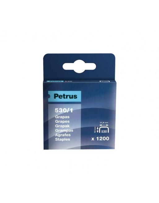 PETRUS 1200 GRAPAS COBREADA 530/14 - 77517