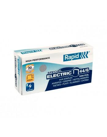 RAPID 5000 GRAPAS 44/6 GALVANIZADA - 24868100