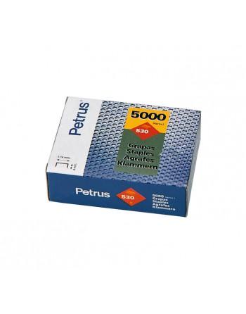 PETRUS 5000 GRAPAS 530/6 COBRE - 77507