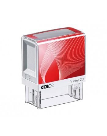 COLOP PRINTER 20 - CONTABILIZADO - FC20.PR20 07 - PRINTER 2O L CONTABILIZADO