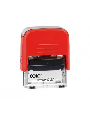 COLOP PRINTER 20 - DUPLICADO - SFC20.PR20 01 - PRINTER 2O L DUPLICADO