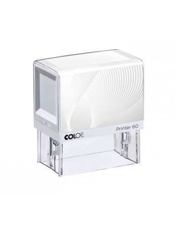 COLOP SELLO PERSONALIZADO LINE 38X76MM - PRINTER 60