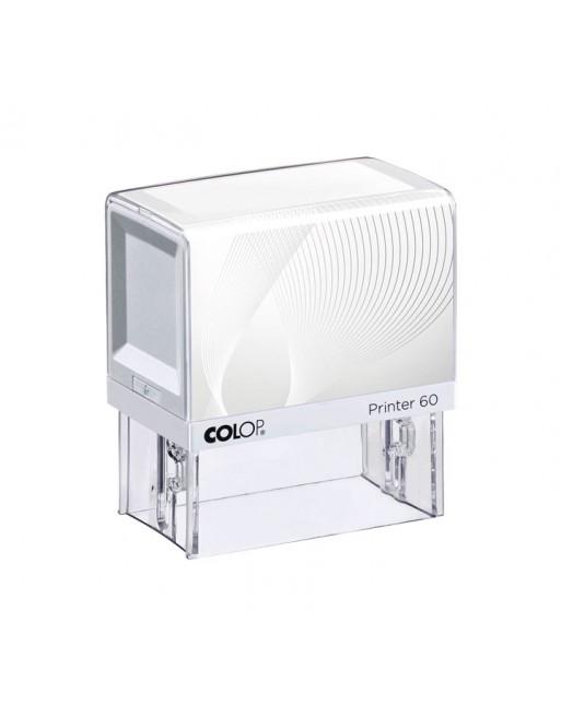 COLOP SELLO PERSONALIZADO LINE 38X76MM - PRINTER 60