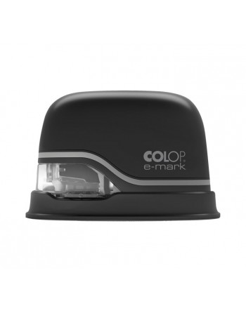 COLOP SELLO ELECTRONICO E-MARK NEGRO - 153117