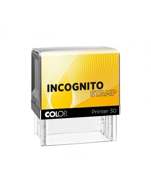 COLOP SELLO 18X47MM - printer 30 L incognito