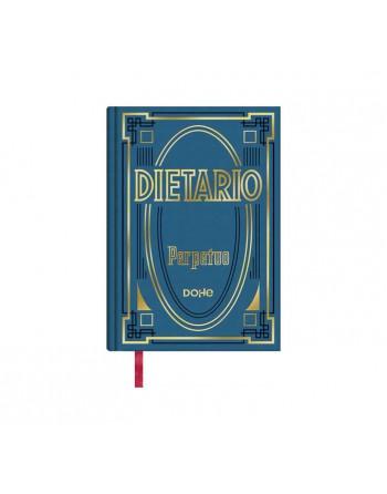 DOHE DIETARIO 8º 11.5X16.5CM AÑO CASTELLANO SURTIDO - 11154