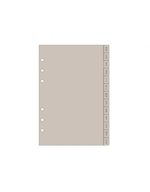 MYRGA CALENDARIO TACO ESPIRAL MULTILENGUA - 1104