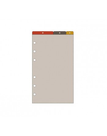 MYRGA CALENDARIO TACO MURAL C/SOPAC 6.5X10.5 CASTELLANO - 1383