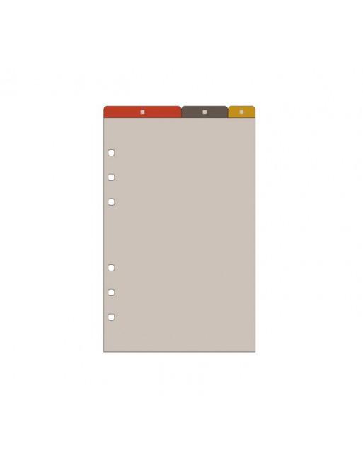 OXFORD CUADERNO AGENDA BLACK N RED 18X25 NE - 400089204
