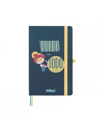 FINOCAM CUADERNO *TALKUAL: PUEDO CON TODO* CASTELLANO 7860002