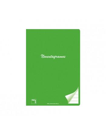 PACSA LIBRETA A5 48H 90G HORIZONTAL MARGEN - 20091