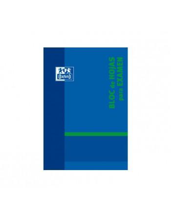 OXFORD BLOC 40H EXAMEN FOLIO 4X4 - 100581686