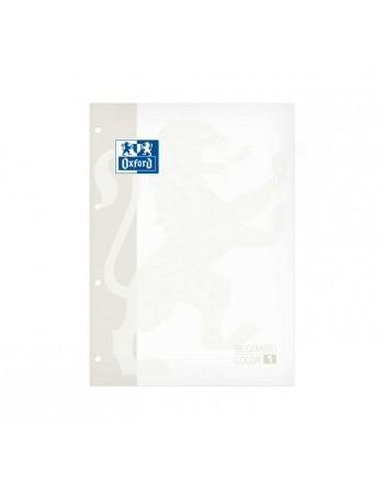 OXFORD RECAMBIO A4 80H 5X5MM BLANCO 90G - 400121559
