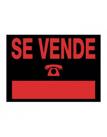 ARCHIVO 2000 CARTEL PLÁSTICO 50X70 SE VENDE PVC - 6160 NE