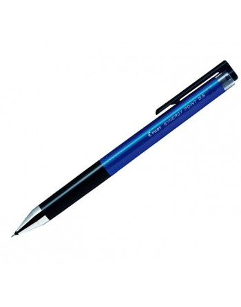 PILOT ROLLER RETRÁCTIL SYNERGY POINT 0,5MM AZUL BLRT-SNP5-L