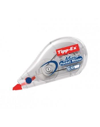 TIPP-EX CINTA CORRECTORA MINI POCKET MOUSE - 932564