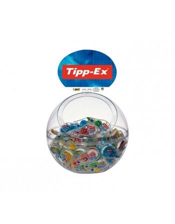 TIPP-EX EXPOSITOR 40U CINTA CORRECTORA MINI POCKET MOUSE BUBBLE - 931860