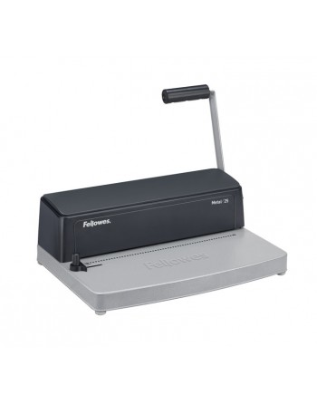 FELLOWES ENCUADERNADORA METAL 25 - 3302502