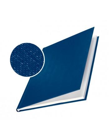 LEITZ 10 TAPAS ENCUADERNACION TERMICA IMPRESSBIND A4 24.5MM RIGIDA AZUL - 73960035