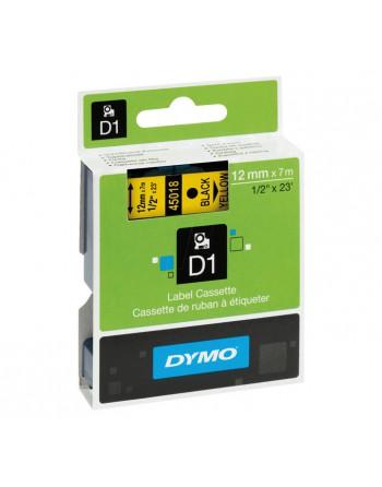 DYMO CINTA D1 12MMX7M NG/AM 45018 - 45018 / S0720580