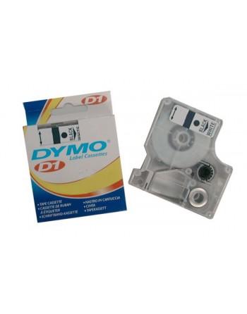 DYMO CINTA D1 12MMX5.5M NG/BL POL.ADH PERM - S0718060