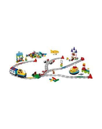 LEGO JUEGO LEGO CODINEGRO EXPR - LEG45025