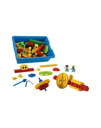 LEGO JUEGO LEGO CONSTRUCCION SET MAQUINAS SENCILLAS - LEG09656