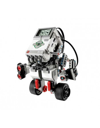 LEGO JUEGO LEGO MINDSTORMS EV3 - LEG45544