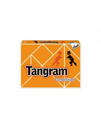 DISET JUEGO TANGRAM COMPETITION - 76504