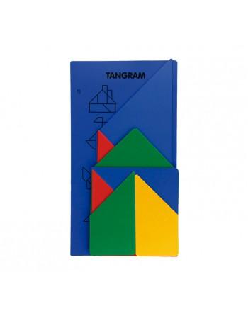 HENBEA SET 7 PIEZAS TANGRAM GIGANTE - 722