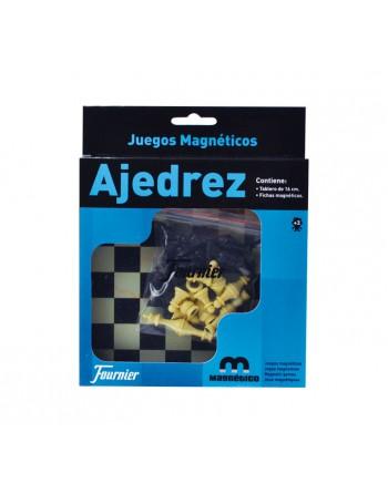 FOURNIER AJEDREZ MAGNE - F28982
