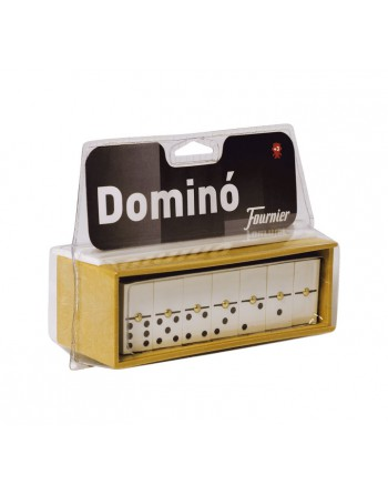 FOURNIER DOMINO MARFILINA PLAS - F31029