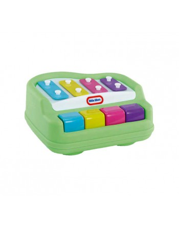 LITTLE TIKES BABY PIANO - 24-61227