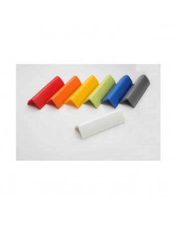 REINER PROTECCION TRIPLE HUECO PVC 30CM - TT-025