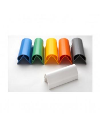 REINER ESQUINERA PROTECCION PVC ESQ. CHA. 7X7X150CM - TT-024