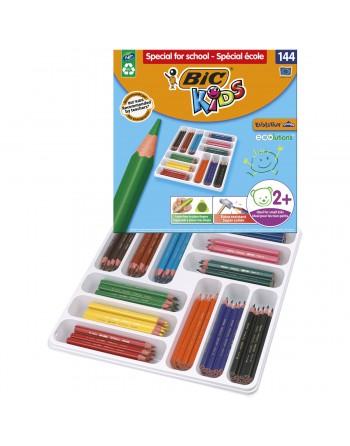MAPED 24 LAPICES DE COLORES COLOR PEPS DUOOLOR - 829602