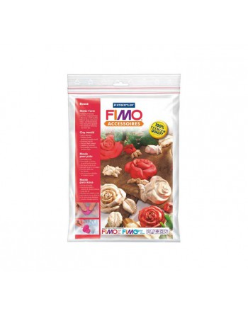FIMO BLISTER 7U MOLDES ROSAS - 8742 36