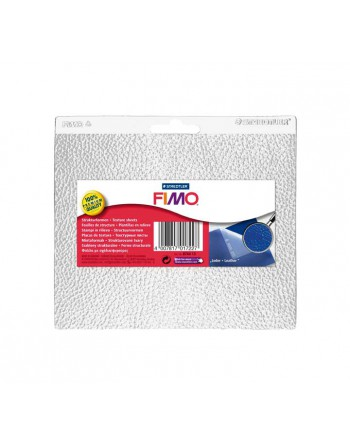 FIMO BLISTER 1H TEXTURA LEATHER - 8744 13