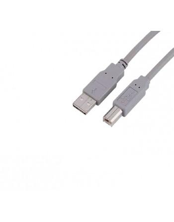 HAMA CABLE IMPRESORA USB 2.0 A-B - 00029100